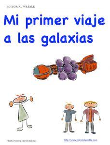 El tercer viaje de Álvaro con Pruf Prof X-60. Esta vez irán a conocer las galaxias juntos con dos amigos de Álvaro.  Una forma divertida de seguir conociendo nuestro universo de forma sencilla para los más peques.