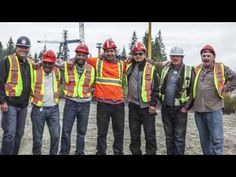 BC: Aboriginal Opportunities for Trades Upgrading Program  - YouTube
