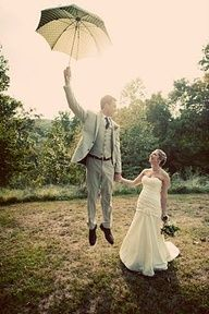 This was the best wedding picture among all...