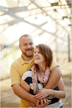 krista and chase | engagement photography