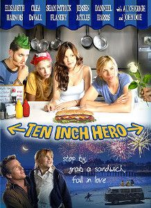 Ten Inch Hero is an independent romantic comedy film completed in 2007. The film was directed by David Mackay and written by Betsy Morris. ||| With #JensenAckles <3