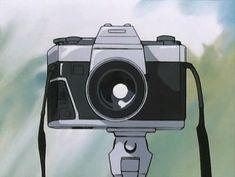 Animated gif about gif in Anime Vaporwave by Vaporwave Roses Aesthetic Drawing, Aesthetic Gif, Retro Aesthetic, Aesthetic Videos, Aesthetic Pictures, Anime Gifs, Anime Art, Random Gif, 8bit Art