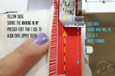 New Totally Free sewing hacks tools Ideas Outstanding 20 sewing hacks tips are offered on our site. Check it out and you will not be sorry Sewing Basics, Sewing Hacks, Sewing Tutorials, Sewing Tips, Bag Tutorials, Sewing Ideas, Sewing Essentials, Sewing Box, Serger Projects