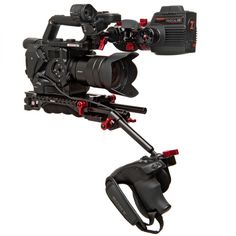 Zacuto Z-finder and Recoil kits launched: pre-order for special offers - Newsshooter Nikon Camera Tips, Leica Camera, Camera Hacks, Nikon Dslr, Video Camera, Best Camera, Canon Cameras, Canon Lens, Camera Gear