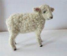 Sheep Felting Wool - Bing images