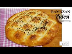 It is very easy to make Ramadan pita like in ovens! In secret sauce / Figen Ararat Instant Yeast, Ovens, Ramadan, Bread, Chocolate Cake, Tea Cups, Goodies, Pitaya, Cooking