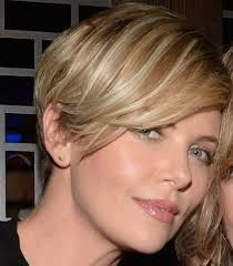 growing out short hair - Google Search