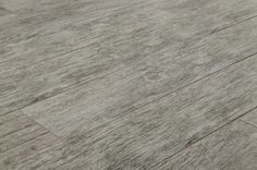 """Porcelain Tile - Tacoma Wood Series - Cypress Gray Embossed / 6""""x35"""""""