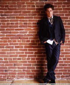 Jake Gyllenhaal by Joe Pugliese for Instyle, 2007