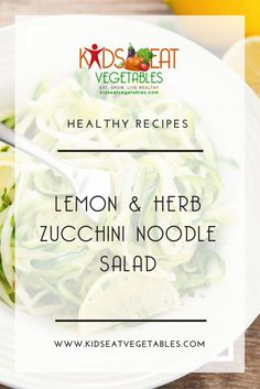 Zucchinis are low in calories but are packed with vitamins A and C.  It is also a great source of potassium.  It is particularly delicious because of the herbs and spices that you�ll add to it.  The herbs give the dish a zesty kick.  When I started this b