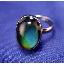 Mood Rings ... mine never worked right