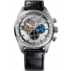 cc421347fa98c0 Zenith El Primero Chronomaster 1969 Automatic Men s Watch -  03.2040.4061 69.C496