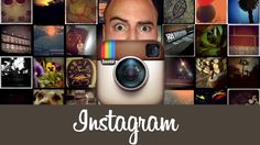 The 10 Types of People on Instagram (+playlist)