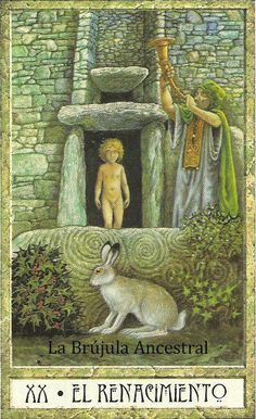 La Brújula Ancestral: Rituales Ancestrales