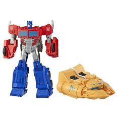 Shop Transformers Cyberverse Ark Power Optimus Prime Multicolor at Best Buy. Find low everyday prices and buy online for delivery or in-store pick-up. Optimus Prime Transformers, Hasbro Transformers, Optimus Prime Toy, Transformers Bumblebee, Gi Joe, Los Autobots, Dynamic Action, Toys R Us Canada, Salama