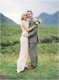 when jose villa came to scotland x | Craig and Eva Sanders Photography Delighted to have supplied an Eliza Jane Howell gown for this special moment.