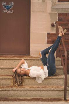 Love this pose