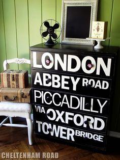 lovin this dresser