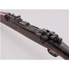 Early U.S. Model 1903 Springfield Bolt Action Rifle
