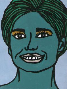 1965 - Edna Margarita Rudd (Tolima W)