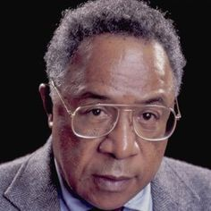 Alex Haley (8/11/11921 - 1/10/1992) is best known for his novel Roots:The Saga of an American Family (1976), which traces his family back 7 generations to Kunta Kinte of Gambia. The ABC mini-series based on Roots set a record with 130 million viewers. Haley began writing in the Coast Guard, conducted the first Playboy interview in 1962 with Miles Davis, and was the ghostwriter for The Autobiography of Malcolm X. #TodayInBlackHistory