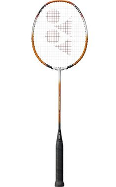 Yonex Badminton racket Voltric Omega comes with isometric in head shape, grip size G4, weight of 85 to 89.9 gm, tension of 19 to 24 Lbs, body material of carbon graphite, heavy balance, Voltric series and intermediate playing level.