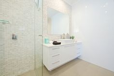 What do you think of this House Rules tile idea I got from Beaumont Tiles? Check out more ideas here tile.com.au/RoomIdeas.aspx