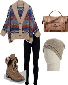 """california winter"" by mammothmadi on Polyvore"