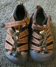 brand new c5409 f4d2b ...  accessories  kidsclothingshoesaccs  unisexshoes (ebay link). Voir  plus. KEEN LITTLE KIDS  NEWPORT H2 SANDLES BROWN SIZE 13  fashion  clothing   shoes