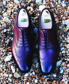 AshtonMarks presents a great collection of Edward Green. Grab your pair at our online store http://www.ashtonmarks.com/Default.asp in #Englad