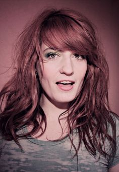 florence - florence + the machine
