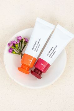 Just looking for a product or two to put the finishing touches on your wedding makeup? All the makeup products in Glossier's Wedding Beauty Sets are solo stars! #StyleMePretty #Glossier #WeddingBeauty Bridal Beauty, Wedding Beauty, Wedding Makeup, Balm Dotcom Trio, Perfecting Skin Tint, Stretch Concealer, Milky Jelly Cleanser, Glossier You, Cleanser For Oily Skin