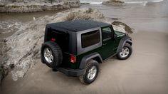 I love you Jeep.
