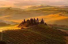 """Tuscany / Italy"" by Arda Erlik https://gurushots.com/ardaerlik/photos?tc=2f714573798c4445d3810149174a9e47"