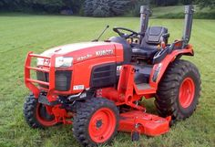 overview-of-kubota-b3030-tractor