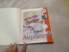 Journal page #6