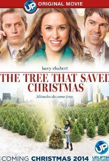 The Tree That Saved Christmas (TV Movie 2014)