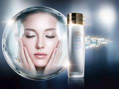 #EsteeLauder presenta Micro Essence Skin Activating Treatment Lotion, per una pelle perfetta  @esteelauder