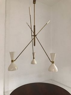 lUCI chandelier design,Arteluce Arredoluce Sarfatti Lelli Stilnovo 50 60  | Arte e antiquariato, Modernariato, Lampade | eBay!