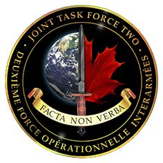 Joint Task Force 2  Joint Task Force 2 (JTF 2) is an extremely high-readiness and precise special operations forces unit. JTF 2 exists to protect the Canadian national interests and combat terrorism and threats to Canadians at home and abroad.