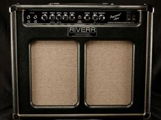 """Rivera Suprema Jazz Combo Amplifier 