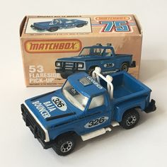 Retro Toys, Vintage Toys, Toy Model Cars, Toys In The Attic, Old School Toys, Miniature Cars, Farm Toys, Matchbox Cars, Automobile