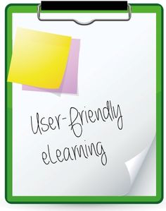A Simple Guide to User-Friendly eLearning Courses