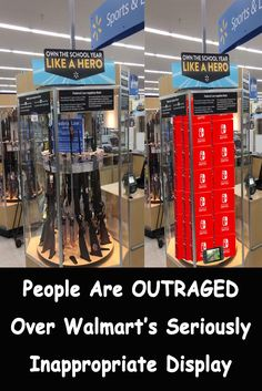 Walmart is the go-to store for back-to-school supplies. It's got everything you need for a successful year: notebooks, folders, pens, backpacks, etc. A Small Story, One Twitter, Kids Moves, Inspirational Qoutes, Back To School Supplies, School Shootings, Weird Stories, Wtf Fun Facts, Pinterest Photos