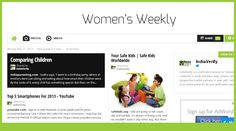 Women's Weekly No Response, Children, Kids, Indie, Safety, Photo And Video, Sayings, Day, Young Children