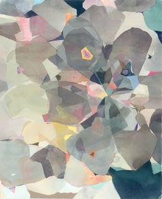 joanna goss - Geodes N'Arrowheads