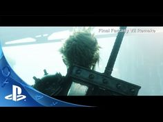 PlayStation Experience 2015: Final Fantasy VII Remake Conversation | PS4 - YouTube
