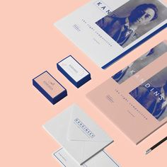 Pin de João Henriques en Identity and Stationary | Pinterest