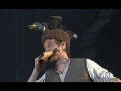 The Magic Flute (Der Vogelfänger bin ich ja) - Simon Keenlyside