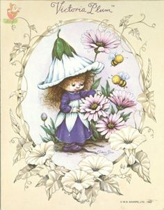 ru / Фото - Victoria Plum - A-legria Sarah Kay, Pictures To Paint, Cute Pictures, Plum Art, Victoria Plum, Fairy Paintings, I Believe In Angels, Holly Hobbie, Costumes